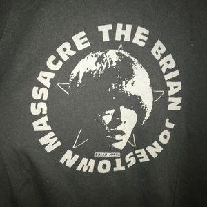 Other - Brian Jonestown Massacre Band Tee Size XL